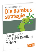 "showimage ""Die Bambusstrategie"" - einer der GABAL Top-Seller Business"