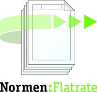 Normen-Flatrate: Originaldokumente zum günstigen Festpreis