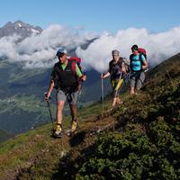 Wanderurlaub im Paznaun - Tirol auf Schusters Rappen erleben