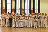 Capoeira macht fit, schlau und cool