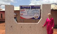 Aquion hilft - Trinkwasser für Ghana