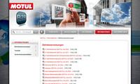 Arbeitssicherheit: Neue Betriebsanweisungen im MOTUL Download-Bereich
