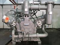 Vöslauer Mineralwasser modernisiert die 40 bar-Drucklufterzeugung