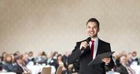 Körpersprache und Rhetorik Intensiv Seminar - Freie Rede !