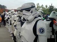 10 Jahre HEIMKINORAUM mit der Star Wars 501st Legion am 14. Februar