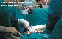 Neue Handelsvertretung für Medizintechnik in Bayern