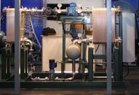 ENVA Systems: ORC-Anlage erzeugt Strom aus Abwärme von unter 100 Grad Celsius - Abwärme wirtschaftlich nutzen