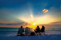 Siesta Key Beach an Floridas Golfküste ist einer der zehn schönsten Strände weltweit