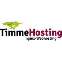 Neue Managed Server von Timme Hosting mit bis zu 800GB SSD-Storage