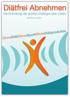 Erfolgsratgeber Diätfrei Abnehmen von Martina Leukert jetzt auch als eBook erhältlich