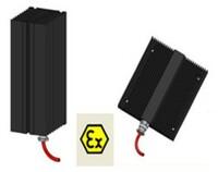 Ex-Heizungen in der Schaltschrankklimatisierung -  Lm-therm - der Spezialist für EX-Produkte