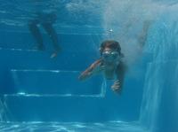 Schwimmbadbau mit Osmosefreien Gfk Schwimmbecken