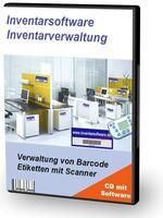 Inventarverwaltung 2014: rechtssichere Inventarisierung für das gesamte Büro-Inventar!