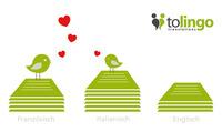 Sprachen der Liebe im Übersetzungsbüro tolingo