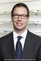 Optiker Bode schließt 2013 mit Rekordumsatz ab