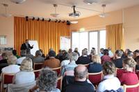Angehörigen-Akademie der AGAPLESION BETHANIEN DIAKONIE startete in das vierte Jahr