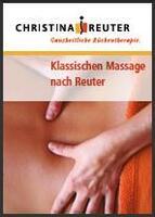Tipps und Tricks für Massagetechniken von Christina Reuter