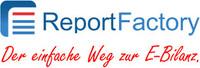 ReportFactory - Software für einfache Erstellung und Übermittlung einer E-Bilanz