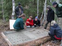 Zertifizierte Weiterbildung Wildnispädagogik I