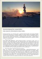 Best Practice Online-Pressemitteilung