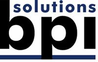bpi solutions: Prozesse effizienter organisieren und vorhandene Daten besser nutzen