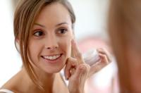 Trockene Haut kann ein Alarmsignal der Haut sein