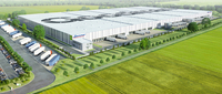 Hammer Group beauftragt Goodman mit 100.000 m2 Logistikzentrum in Bedburg