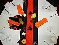Küchenparty - Kulinarische Impressionen und Genuss am Ort des Geschehens