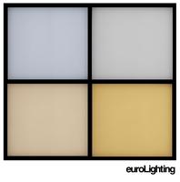 "showimage Unzählige Farbtemperaturen: ECOXBOARDs ""Multicolour"" von euroLighting"