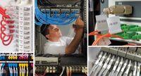 Kabelkennzeichnung: Kabelmarkierer und Etiketten für die industrielle Anwendung