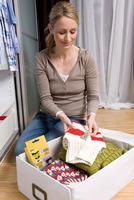 Lieblingsstücke vor gefräßigen Kleidermotten schützen!