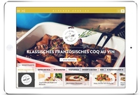 Kitchen Stories : das neue iPad-Kochbuch mit Video- und Fotoanleitungen