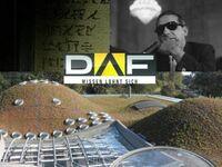 Die DAF-Highlights vom 31. März bis 6. April 2014