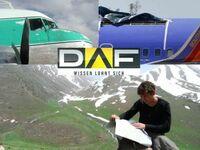 Die DAF-Highlights vom 7. bis 13. April 2014