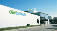 UniCarriers übernimmt Crepa Group