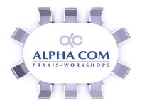 ALPHA COM setzt bundesweite Workshops fort: Einblicke in die Praxis für Buchhalter und Personaler
