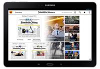 Schwäbisch Media baut App-Angebot weiter aus