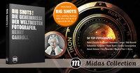 »BIG SHOTS!« enthüllt die Geheimnisse der weltbesten Fotografen