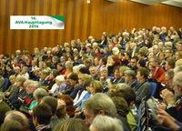 AVA-Tierärztefortbildung in Göttingen:One Health-ein vielseitiges Fachprogramm