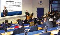 Forum Besuchersicherheit für Fachplaner und Experten