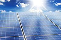 Auf Erneuerbarer Energien umsteigen