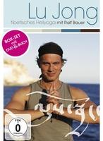 """""""Lu Jong - tibetisches Heilyoga mit Ralf Bauer"""" jetzt auf DVD inkl. Begleitbuch"""
