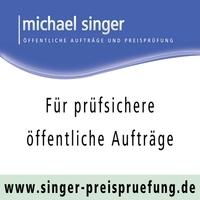Inhouse-Seminare Preisrecht + Preisprüfung auf Basis 25 Jahre Erfahrung