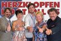 """Talente-Show """"Herzklopfen Kostenlos"""" sucht kreativen Nachwuchs"""