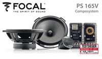 Für anspruchsvollen Klang im Auto: Focals Compo PS 165V