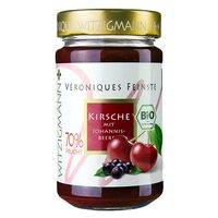 """Endlich im Supermarkt: """"Veroniques Feinste"""" Fruchtaufstriche"""
