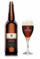 "Vierte Gourmetbier-Edition: ""Lammsbräu 1628 Bavarian Brown Ale"""
