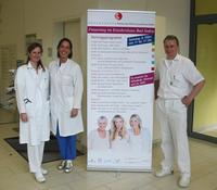 Frauengesundheitstag am Weltfrauentag im Krankenhaus Bad Soden