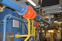 Höchste Sicherheitsstandards für Mahlanlagen der IGP Pulvertechnik AG