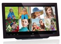 Computer und Monitor in einem: Philips Smart All-in-One Displays mit Touchsteuerung